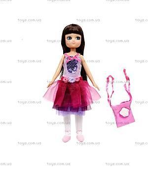 Кукла Lottie «Весенние цветы», LT004