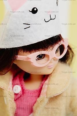 Кукла Lottie «Защитница животных», LT027, фото