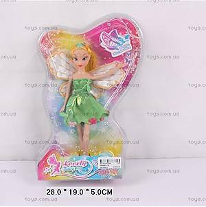 Кукла Lovely Fairy, PS998D-1A/2A/
