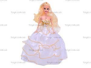 Кукла Lovely Girl, со световыми эффектами, 173-1