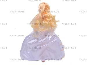 Кукла Lovely Girl, со световыми эффектами, 173-1, фото