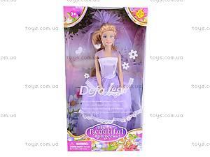 Кукла Lucy «Невеста», 8065