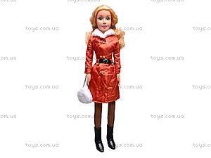 Кукла Lucy в пальто, 8060