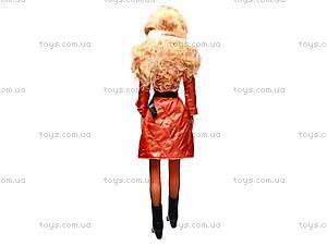 Кукла Lucy в пальто, 8060, цена