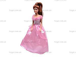 Кукла Люси с платьями, 8071
