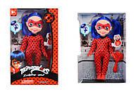 Интерактивная кукла «Леди Баг», YF1020, отзывы
