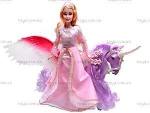 Кукла Magic Pegasus, 83104, цена