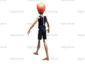 Детская кукла-мальчик Monster High, 302A, детские игрушки