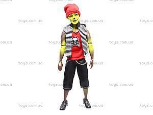 Кукла-мальчик Monster High, YY2016A-C, игрушки