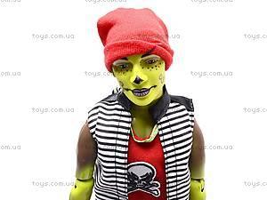 Кукла-мальчик Monster High, YY2016A-C, детские игрушки
