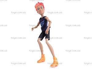 Кукла-мальчик «Монстер Хай», 303, фото