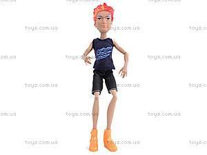 Кукла-мальчик «Монстер Хай», 303, детские игрушки