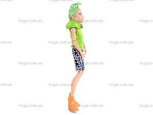 Кукла-мальчик «Монстер Хай», 303, магазин игрушек