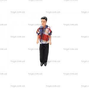 Кукла-мальчик «Кен», 668-2