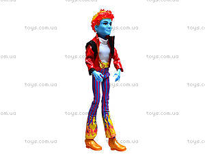Кукла-мальчик Monster High для детей, YF12001, купить