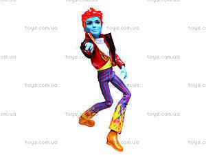 Кукла-мальчик Monster High для детей, YF12001, фото
