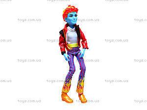 Кукла-мальчик Monster High для детей, YF12001, отзывы