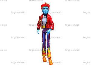 Кукла-мальчик Monster High для детей, YF12001, игрушки