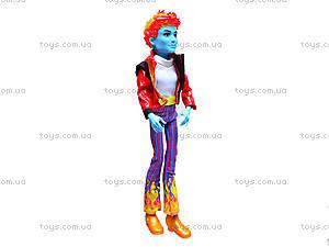Кукла-мальчик Monster High для детей, YF12001, детские игрушки