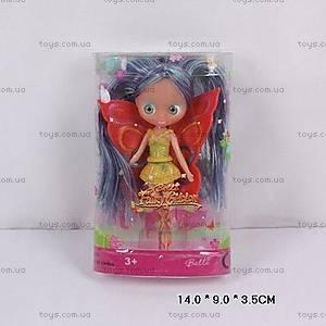 Кукла «Маленькая фея», 8823-I