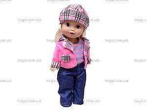 Маленькая кукла в пакете, L8813, цена