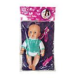 Кукла «Малыш» с набором доктора, PU11, игрушки