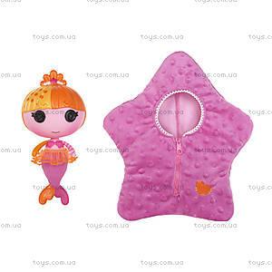 Кукла-малышка Lala-Oopsie «Золотая рыбка», 525882