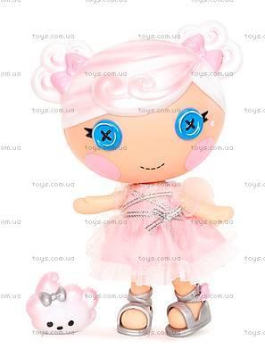 Кукла с аксессуарами Lalaloopsy «Ангелочек», 533801