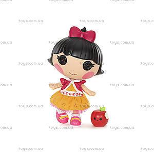 Кукла-малышка Lalaloopsy «Белоснежка», 530374