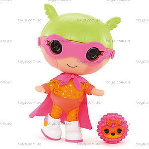 Кукла-малышка Lalaloopsy «Дина», 528418