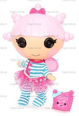 Кукла Lalaloopsy с аксессуарами «Феечка», 533818