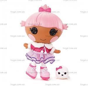 Кукла Малышка Lalaloopsy «Фигуристка», 522294