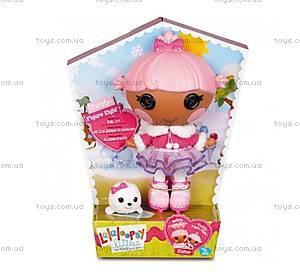 Кукла Малышка Lalaloopsy «Фигуристка», 522294, купить