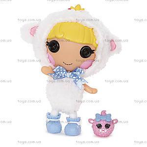 Кукла-малышка Lalaloopsy «Кудряшка Сью», 530350