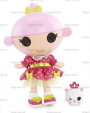 Кукла Малышка Lalaloopsy «Принцесса Блестинка» серии Lalabration, 539759, фото