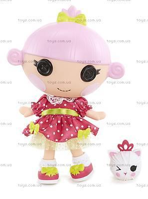 Кукла Малышка Lalaloopsy «Принцесса Блестинка» серии Lalabration, 539759, отзывы