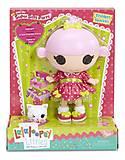 Кукла Малышка Lalaloopsy «Принцесса Блестинка» серии Lalabration, 539759, купить