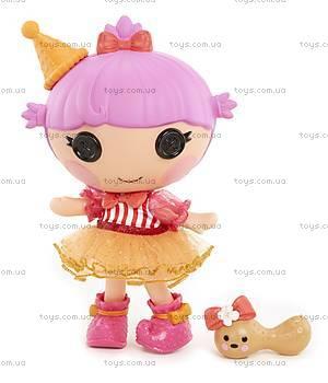 Кукла Малышка Lalaloopsy «Смешинка» серии Lalabration, 539766, купить