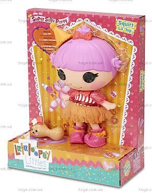 Кукла Малышка Lalaloopsy «Смешинка» серии Lalabration, 539766, фото