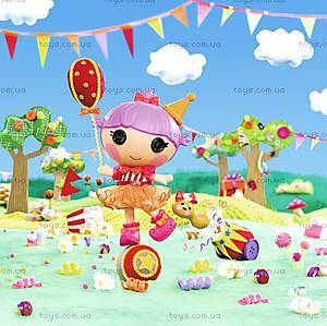 Кукла Малышка Lalaloopsy «Смешинка» серии Lalabration, 539766, отзывы