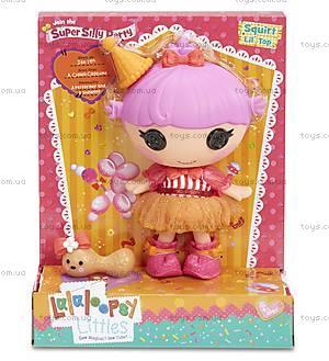 Кукла Малышка Lalaloopsy «Смешинка» серии Lalabration, 539766, цена