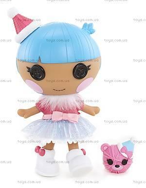 Кукла Малышка Lalaloopsy «Снежинка» серии Lalabration, 539773