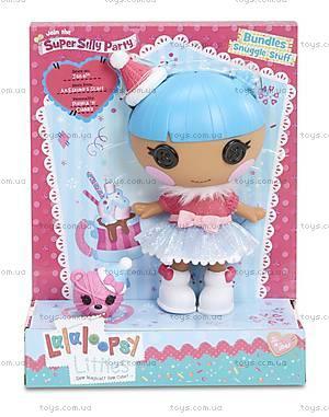 Кукла Малышка Lalaloopsy «Снежинка» серии Lalabration, 539773, купить