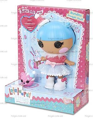 Кукла Малышка Lalaloopsy «Снежинка» серии Lalabration, 539773, фото