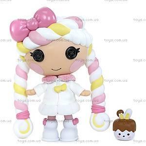 Кукла Lalaloopsy с аксессуарами «Пастила», 534815