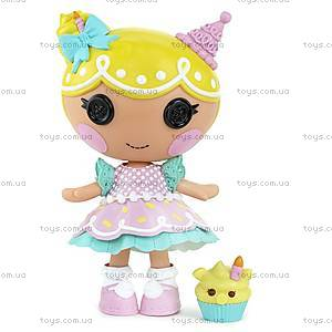 Кукла Lalaloopsy с аксессуарами «Сластёна», 534839