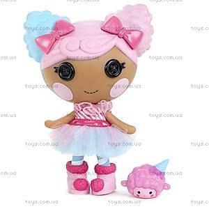 Кукла Lalaloopsy  с аксессуарами «Зефиринка», 534808