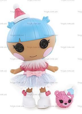 Кукла Малышка Lalaloopsy «Снежинка» серии Lalabration, 539773, отзывы
