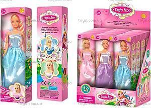 Детская кукла «Принцесса», 8074