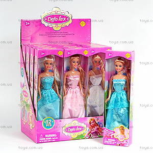 Детская кукла «Принцесса», 8074, купить